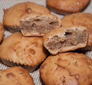 Brownie de Cajuzinho