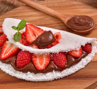 tapioca-de-chocolate-confeitare-com-morango