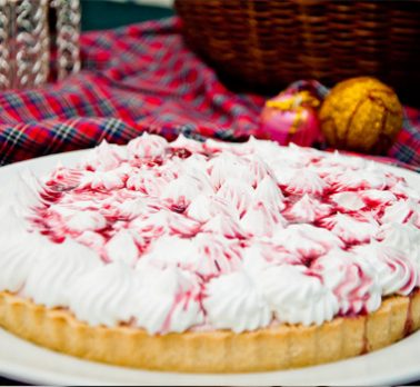 Torta de Jabutica
