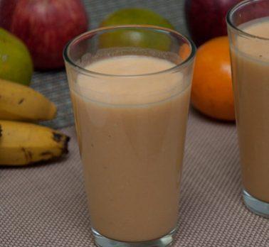 Vitamina de Frutas