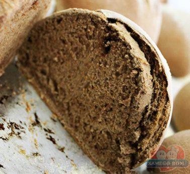 Pão de Cajuzinho