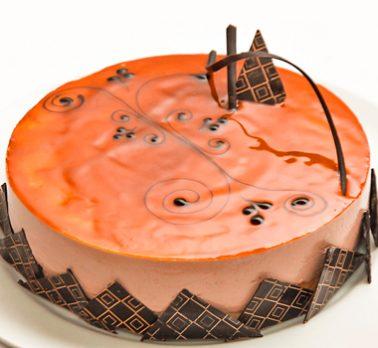 Torta Trufada de Whiskey
