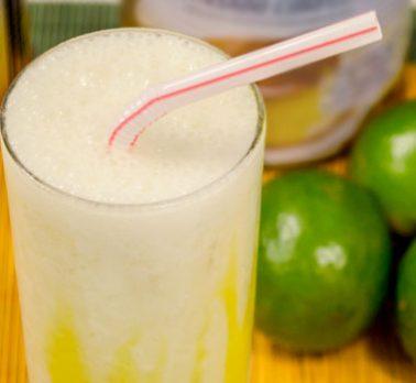 Coquetel de Limão