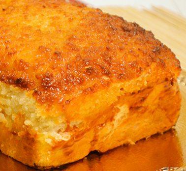 Pão Doce com Beijinho