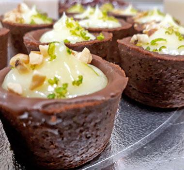 tortinha-de-limão-e-chocolate