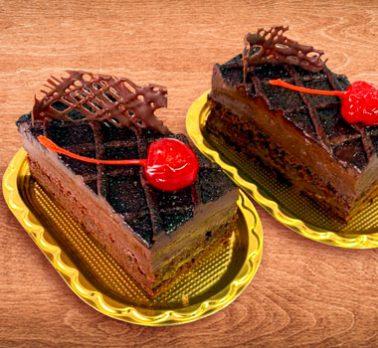 Fatia Maravilha de Chocolate